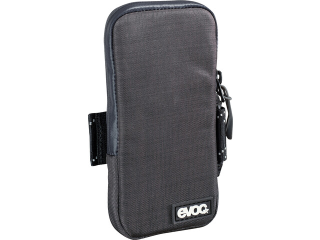 EVOC Phone Case L, heather carbon grey